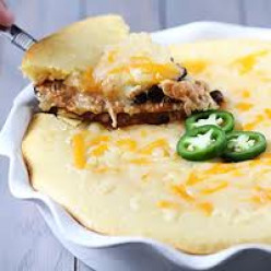 Great One Pan Recipe: Mexican Pie