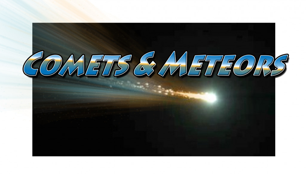 """the impact of meteors and comets on the planet The truth about the """"september 2015 asteroid impact  we have the most fun watching all the wacky theories on youtube about comets, meteors  planet x or nibiru."""