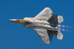 The F-22 is awesome (and shows Lockheed Martin can deliver)