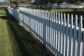How to build an old fashioned picket fence that will last for generations