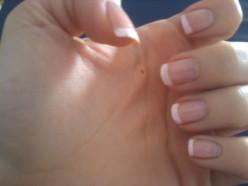 Hot Manicure Techniques
