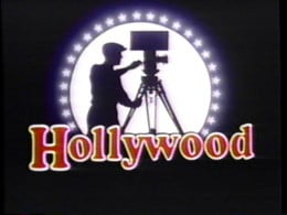 Kevin Brownlow's Hollywood