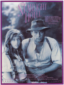 Starlight Hotel theatrical poster