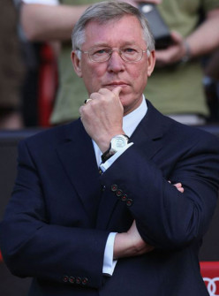 Sir Alex Ferguson v Jose Mourinho - World's Best Managers?