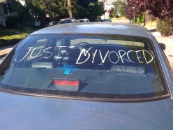 Divorce: A Different Kind of Empty Nest