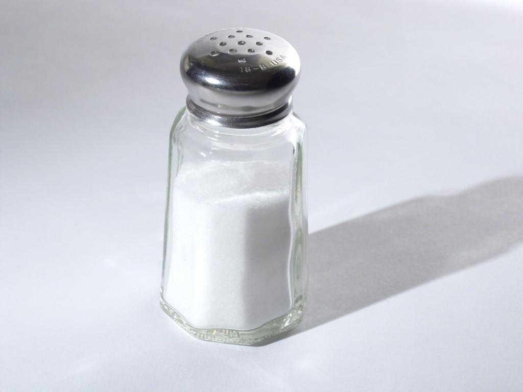 3 Common Myths About Salt