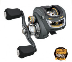 Bass Pro Shops Johnny Morris CarbonLite Baitcast Reel | Product Review