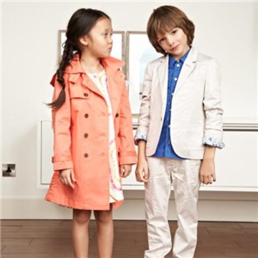 Kids Clothing @Alexandalexa.com