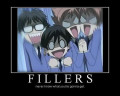 Anime Filler: A Guide