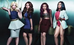 Who are the Members of Little Mix
