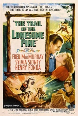The Trail of the Lonesome Pine (1936)