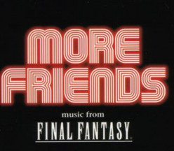 More Friends: Music From Final Fantasy Album