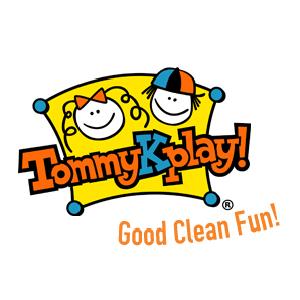 Tommy Kplay Logo