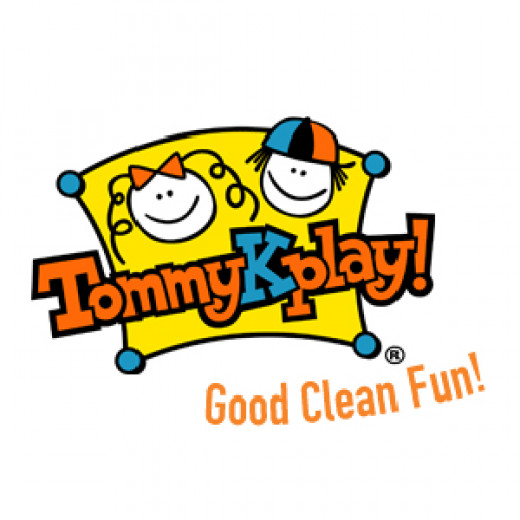 Tommy Kplay Logo