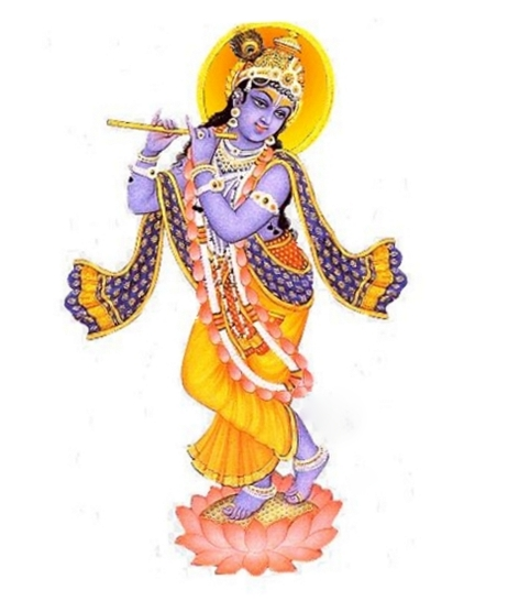 Lord Sri Krishna Mantras