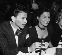 Frank Sinatra's Wives (Part 1)