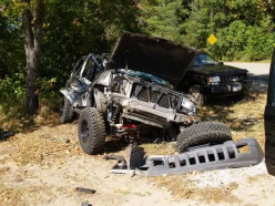 Proof that Having Car Insurance is a Good Idea
