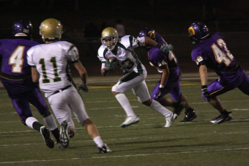 SBHS vs Righetti 2008