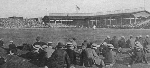Washington Park, 1909