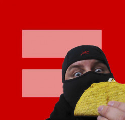 Love, Equality, Tacos!
