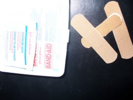The US Health care system can be considered a series of band-aids.