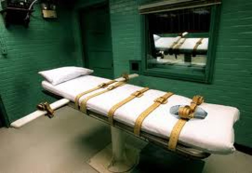 an analysis of the death penalty and is it a cruel and unusual punishment An economic analysis of the death penalty when conducting an economic analysis of the costs of the eighth amendment cruel and unusual punishment protections.