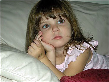 Caylee Anthony, the beautiful daughter and victim to mother/monster Casey Anthony.