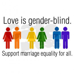 Marriage Equality and Christianity