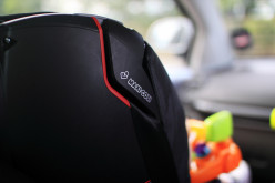 How to Pick a Safe Toddler Car Seat
