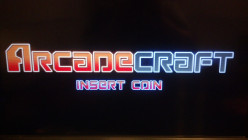 Arcadecraft Review, Hints, and Tips