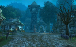 World of Warcraft Nostalgia: Duskwood