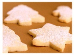 Easy to Make Recipe: Cut Out Sugar Cookies