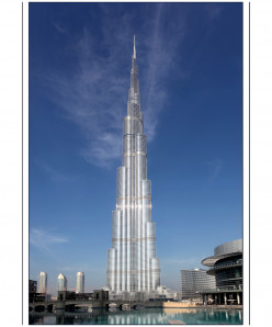 Places to Visit in Dubai, U.A.E.