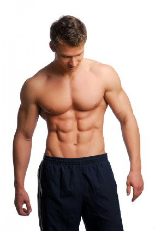 Fat Burners can help beginners get ripped quickly!