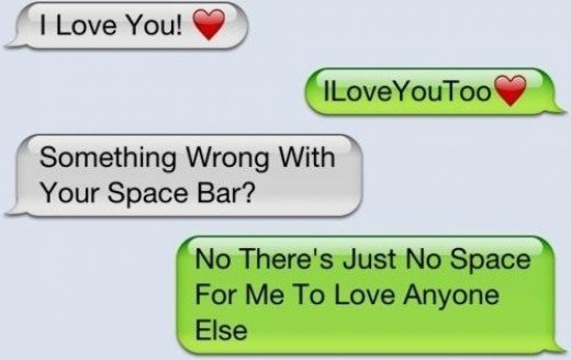 Love Quotes for Him: Sweet Text Messages | PairedLife Romantic Pick Up Lines To Say To Your Girlfriend