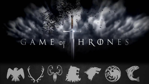 Sigils in Game of Thrones