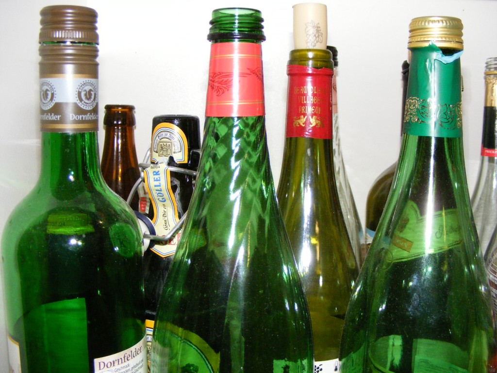 Anxiety After Drinking Alcohol Cures
