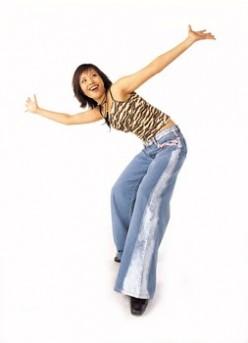 The Vintage Printed Pants Fashion Trend