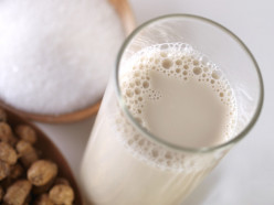 Spanish recipes: Horchata de chufa