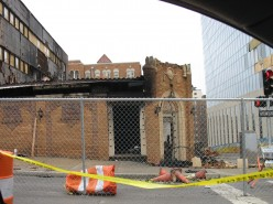 Fire on the Plaza: JJ's Restaurant in Kansas City Burns to the Ground!
