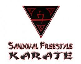 Sandoval Freestyle Karate