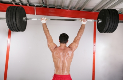 Over Head Press