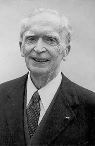 Dr Joseph Murphy