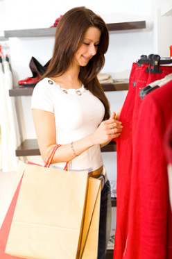 What are the Best Clothes to Wear Shopping?