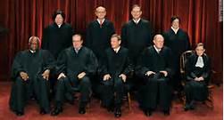 U.S. supreme court judges