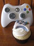Nerd Cupcakes