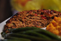 The Best Brown Sugar Meatloaf Recipe Ever