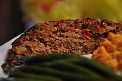 The Best Brown Sugar Meatloaf Recipe Ever