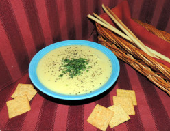 Potato - Leek Soup Recipe