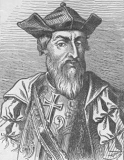Famous Explorers | Vasco da Gama